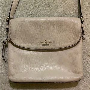 Kate spare purse (some marks)